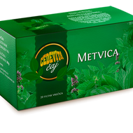 Metvica from Cedevita čaj