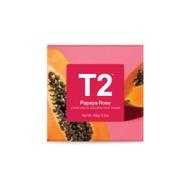 Papaya Rose from T2