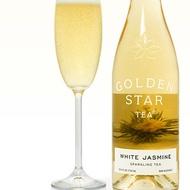 White Jasmine Sparkling Tea from Golden Star Tea Co.