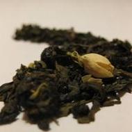 Jasmine Blueberry from The Jade Teapot