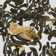 Jasmine Blossoms from Apollo Tea