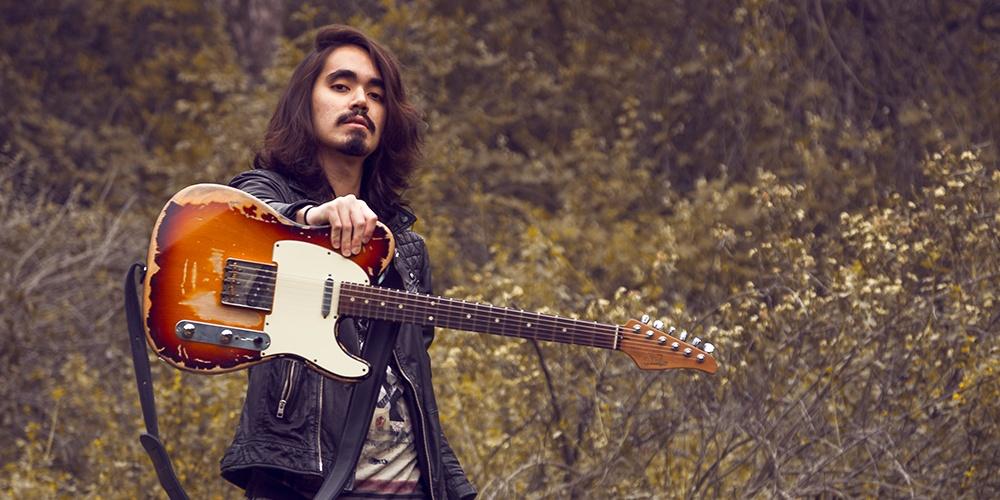 Guitar virtuoso Mateus Asato to conduct clinic in Singapore
