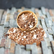 Salted Caramel Drop from Fava Tea Co.