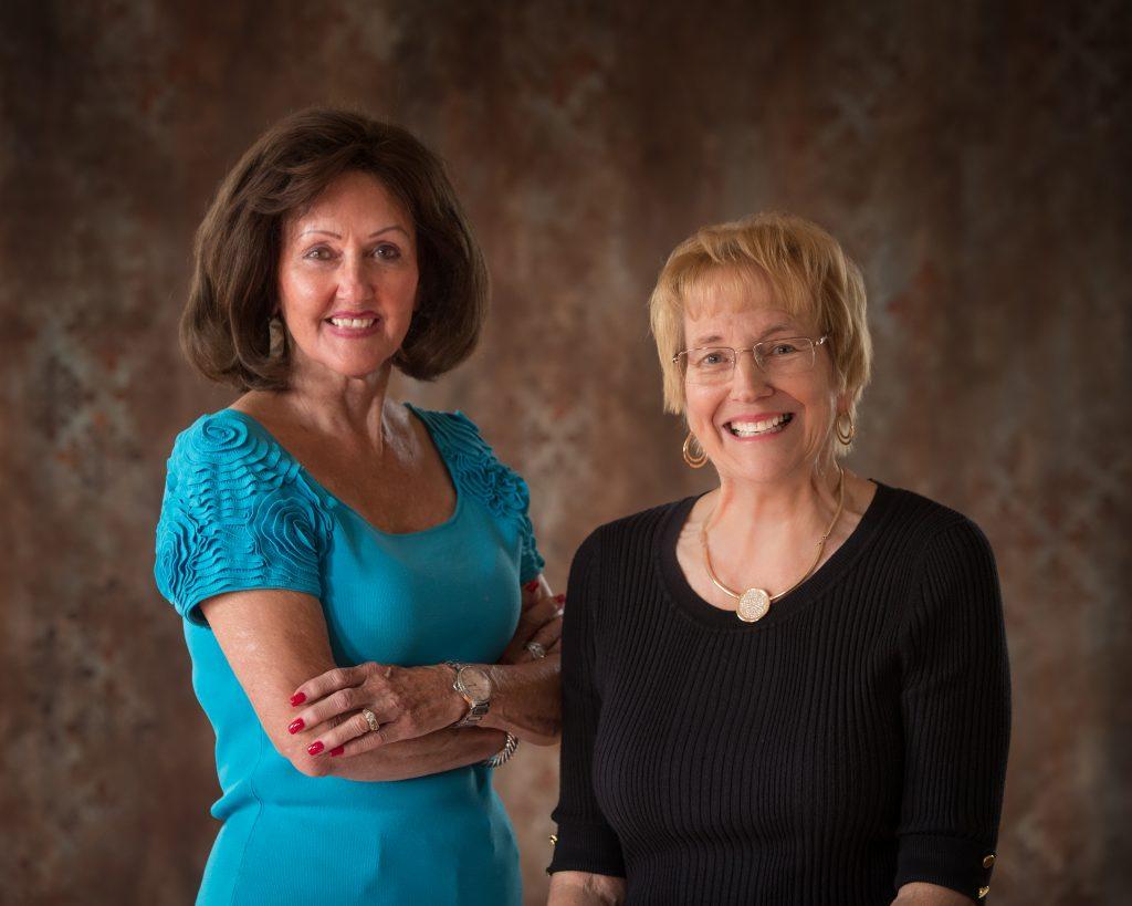 Patsy Capps, Ed.D. and Marcia Delany, Ph.D.