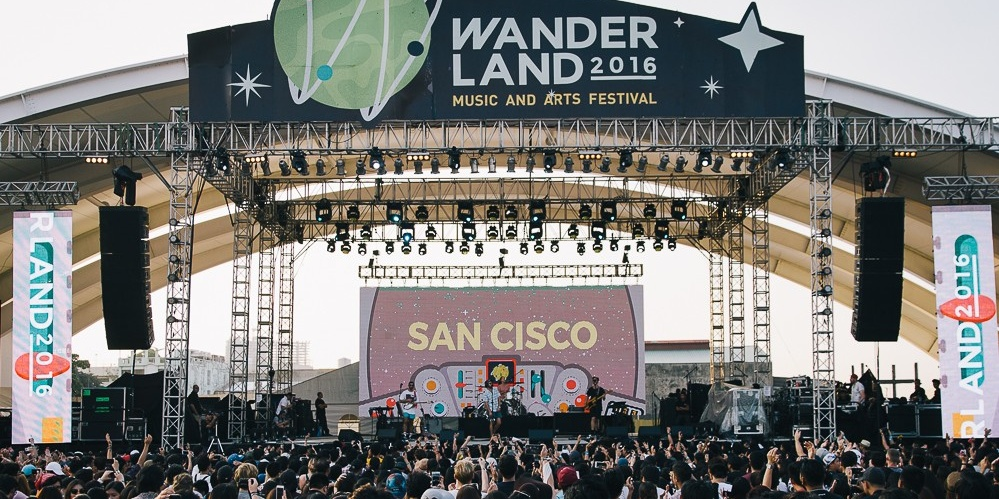 Wanderland 2016: The Report