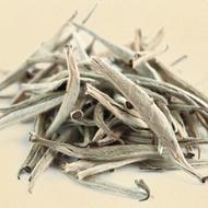 Organic Kenya Silver Needle White Tea from Arbor Teas