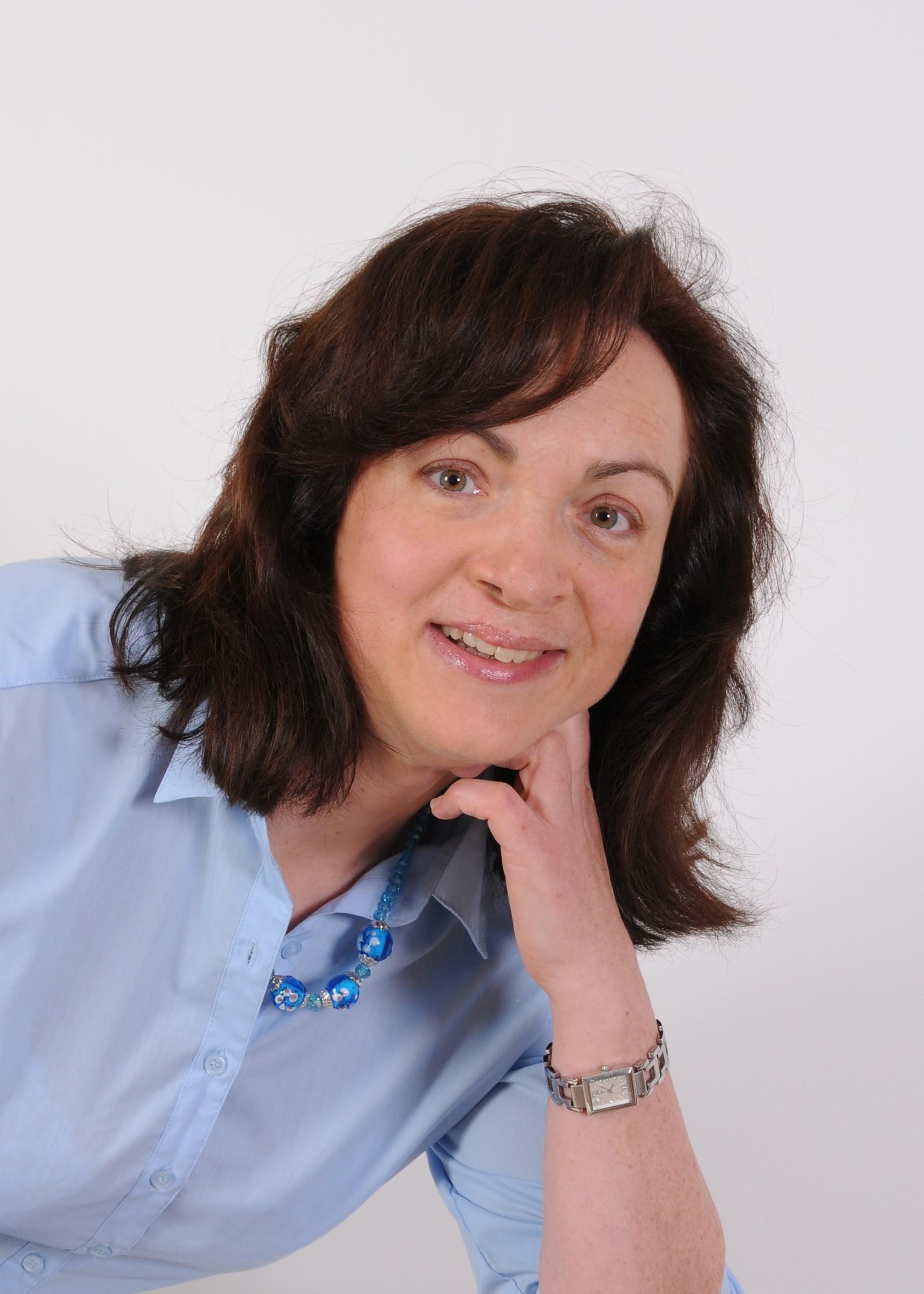 Geraldine McGovern