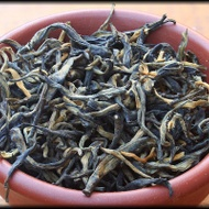 DISCONTINUED (was not certified 100% pesticide free) - Yunnan Dian Hong: Classic 58 from Whispering Pines Tea Company