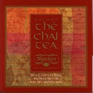 Traditional Chai from Murchie's Tea & Coffee