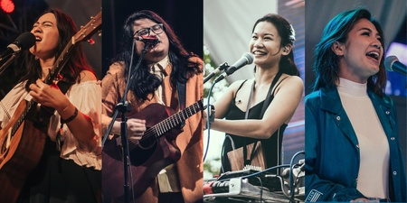 Reese Lansangan, Ben&Ben, Bea Lorenzo, Leanne and Naara, and more release new singles with Elements Music Camp