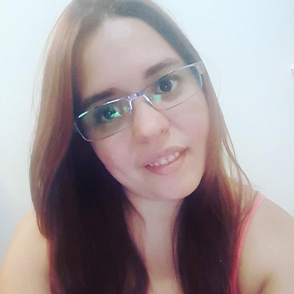 Anna Andrea Martinez