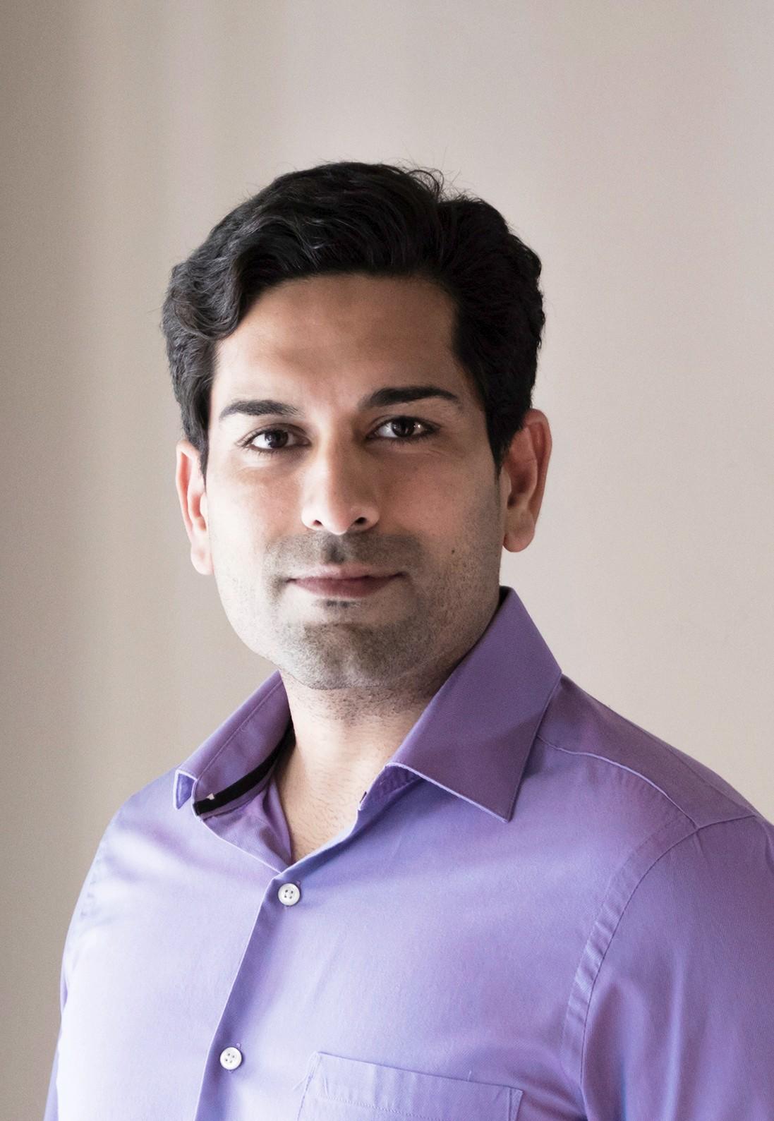 Chayan Vinayak Goswami