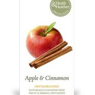 Apple & Cinnamon (Invigorate) from Heath and Heather