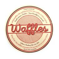 2020 Waffles from white2tea