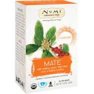 Mate (aka Purpose) from Numi Organic Tea