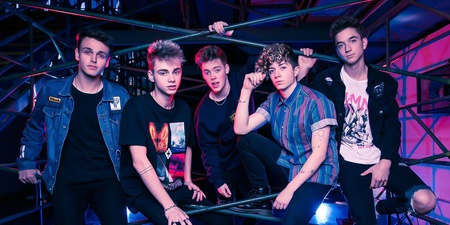 Why Don't We show in Singapore rescheduled