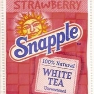 Strawberry from Snapple