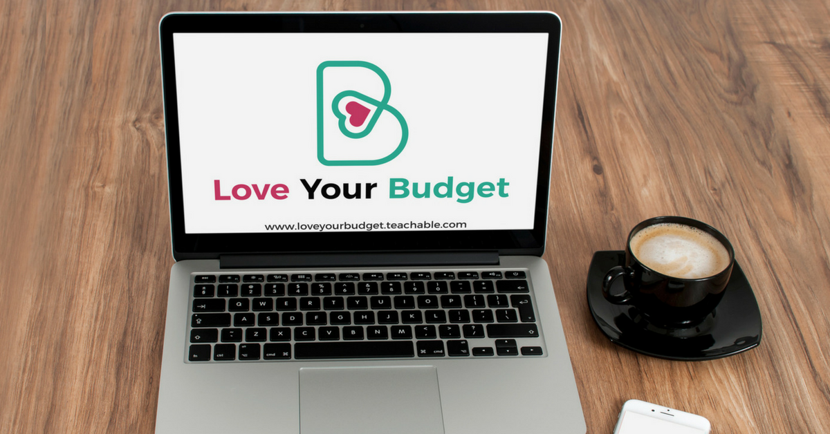 love your budget budgeting school