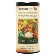 Rainforest from The Republic of Tea
