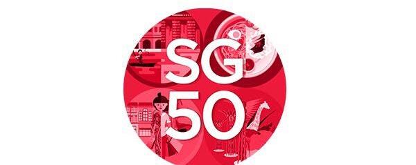 SG 50 IN MANILA