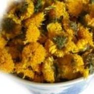Chrysanthemum Tea from tea-adventure