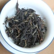 Spring 2019 Jingmai Sun-Dried Black -- Short oxidation from Farmerleaf
