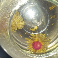 Tiffany Rose Flowering Tea from Cuppa'T Specialty Teas