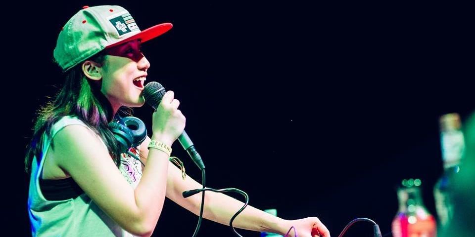 BP Valenzuela posts open call for MCs for her next album