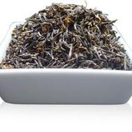 Silvery Pekoe Osmanthus from Kerikeri Organic Tea