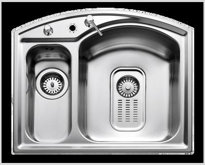 Eurora Kjøkkenvask EU60