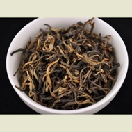 Yunnan Black Gold Black Tea Spring 2013 from Yunnan Sourcing