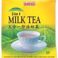 3-in-1 Instant Milk Tea from Gold Kili