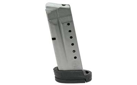 Smith and Wesson Shield accessory magazine