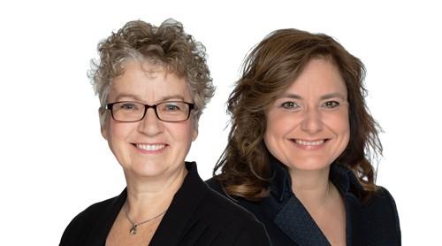 Anne Davies, Ph.D. and Sandra Herbst