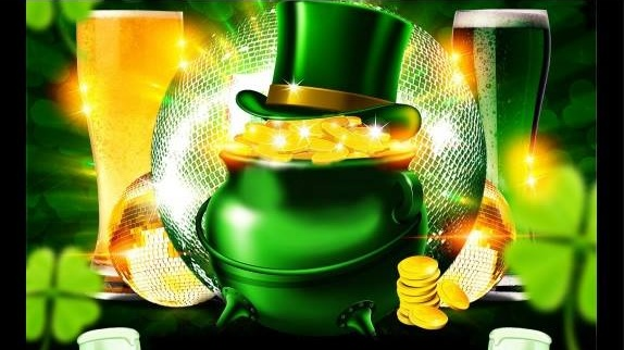 St Patrick's Day Theme Party