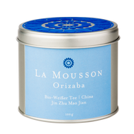 Orizaba - organic white tea jin zhu mao jian from La Mousson
