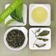Lishan Cui Luan High Mountain Spring Oolong Tea, Lot 619 from Taiwan Tea Crafts