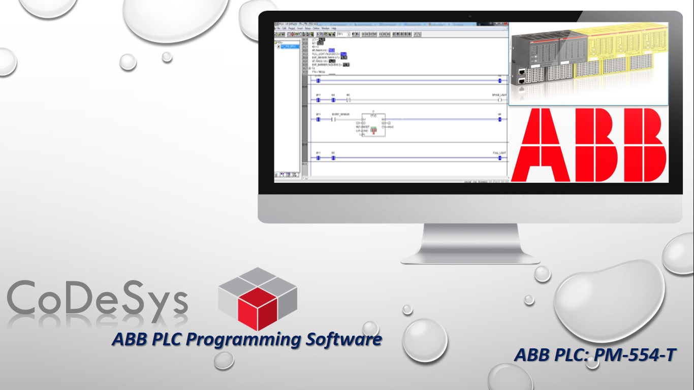 Learn ABB PLC Programming From Scratch | Goeduhub Technologies