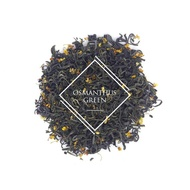 Osmanthus Chinese Green Tea from a Tea story
