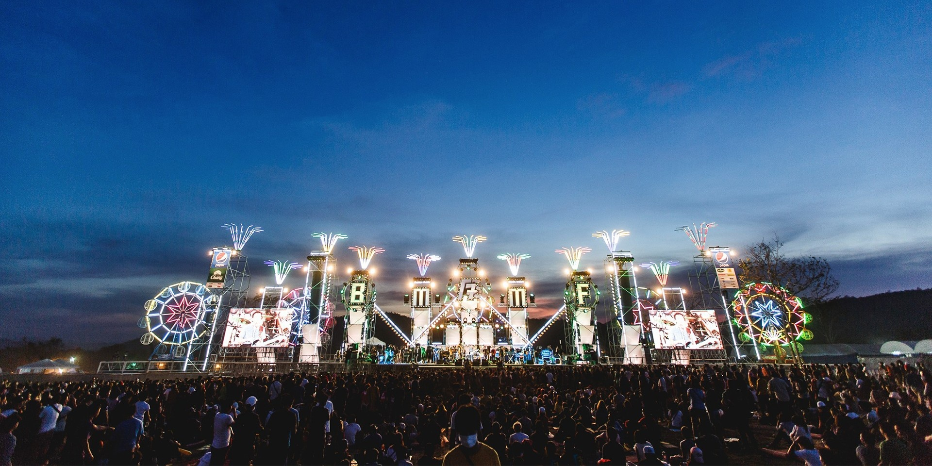 Festival Guide 2017: Here are 26 music festivals in Asia that you shouldn't miss