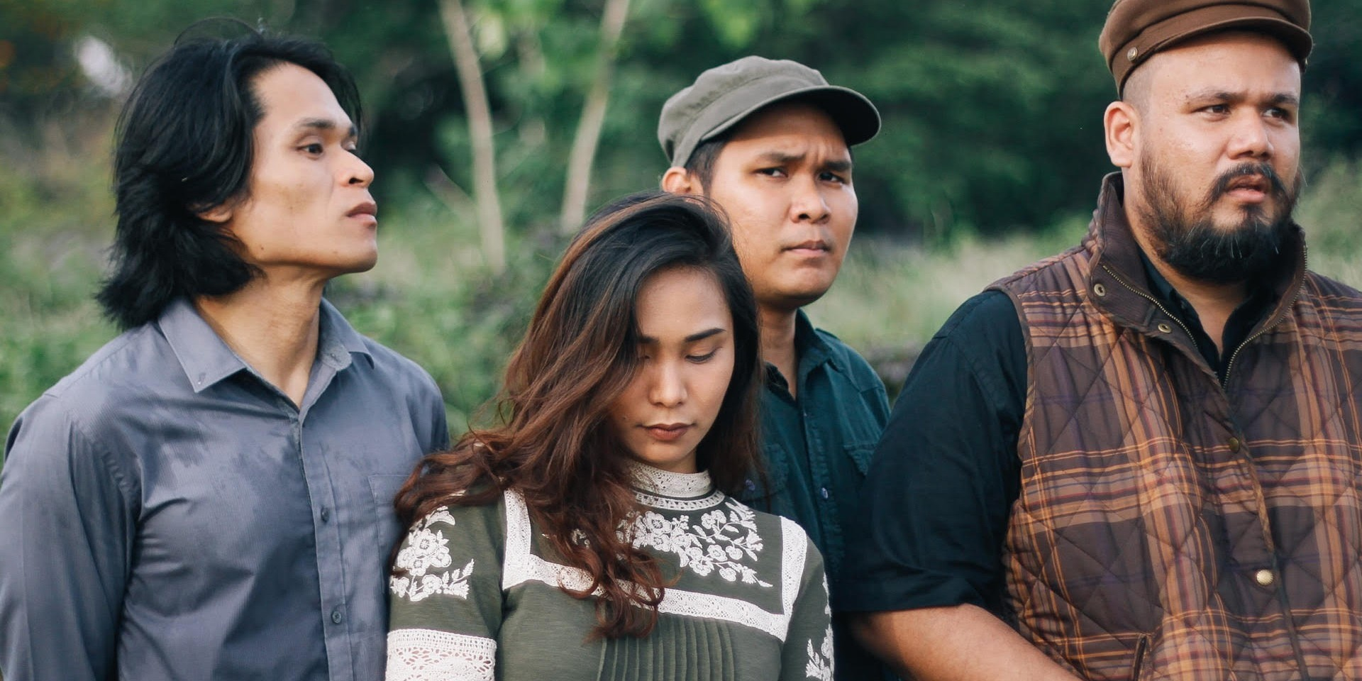 KRNA to release debut EP The River Gold