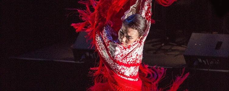 Flamenco Sin Fronteras (5 Oct)