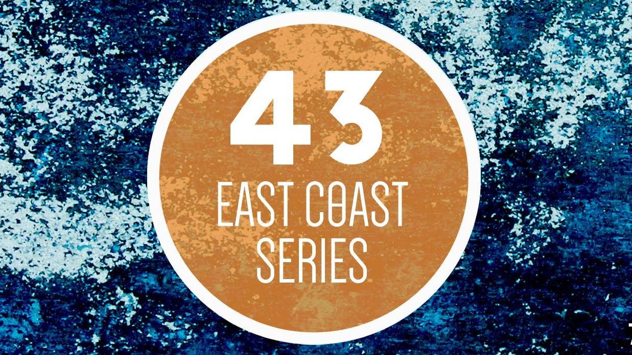 43 East Coast Series (No.2)