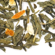 Decaf Citron Green from Adagio Teas - Discontinued