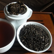 Organic Japanese Puerh from Butiki Teas