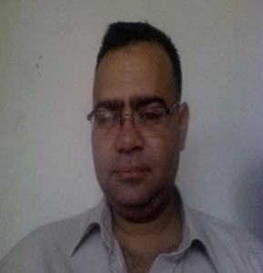 Mohammad Tahir Ahmed