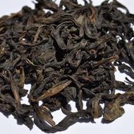 """2012 """"Guo Xiang Shui Xian"""" Wuyi Rock Tea of Fujian from Yunnan Sourcing"""