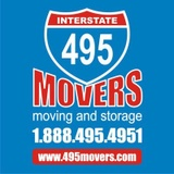 495 Movers Inc. image