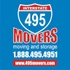 495 Movers Inc. | Clarksburg MD Movers