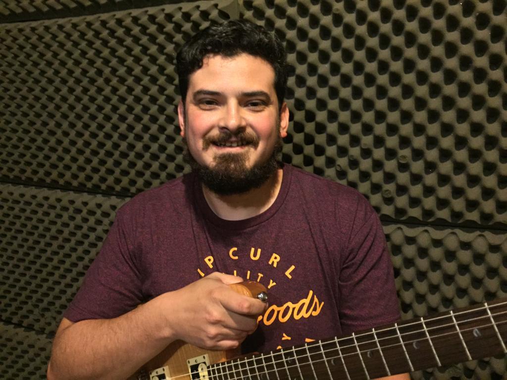 Diego Casella A.